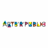 Arts'R'Public co-funded by Creative Europe